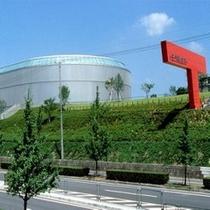 【安城駅前】トヨタ博物館☆