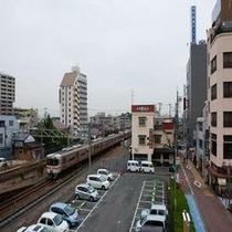 【安城駅前】JR安城駅南口から徒歩2分です☆