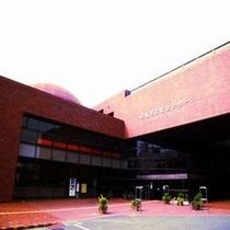 【安城駅前】安城市文化センター☆