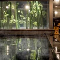 ★天然温泉「安祥の湯」