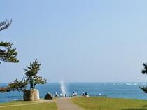 岩井崎公園
