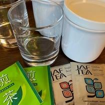 お茶・紅茶セット