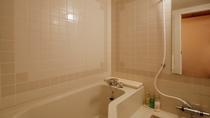 和室 お風呂