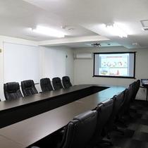 大人数を収容可能な会議室が2011年12月にオープンしました!