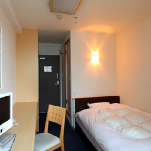 快適空間シングルルーム