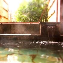 ◆貸切露天風呂◆