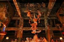 奇祭 七日堂裸詣り(柳津町)