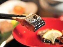 会津を代表する郷土料理「鰊の山椒漬け」は日本酒にぴったり。お土産にも喜ばれる郷土料理です。