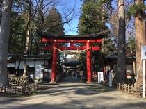 伊佐須美神社(会津美里町)会津総鎮守。毎年7月12日は国の重要無形民俗文化財の御田植祭が催されます。
