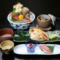 料理例◆新潟の郷土料理を、ご堪能下さい。