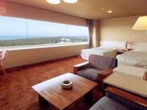 1070号室より海岸線