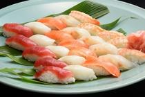 新 ポッキリ 寿司