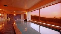 展望大浴場「荒崎の湯」