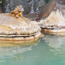 *【露天風呂:女湯】クチコミでも高評価の良質のお湯をご堪能下さい。