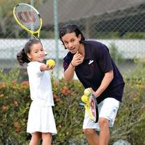 *【GOとテニス】お子様も参加できるアクティビティがたくさん