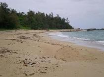 海ロングビーチ