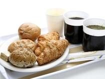 朝食セット2