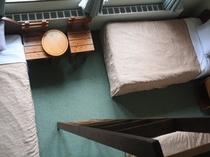 部屋(ロフト付き)