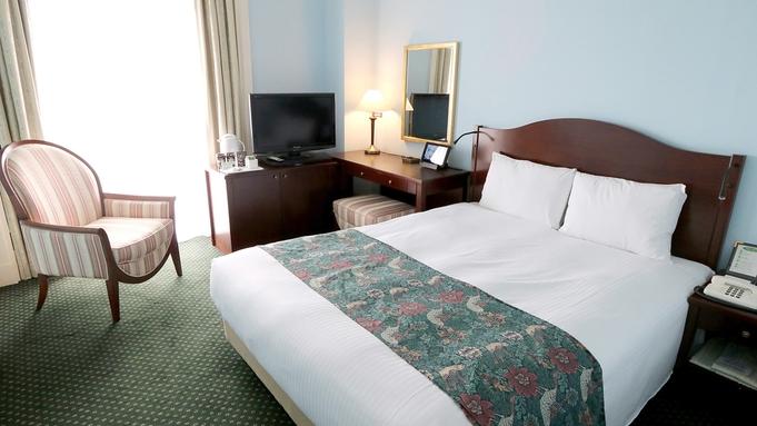 【さき楽でお得!スタンダードプラン】選べるディナー&レイトアウト付 会員制ホテルの雰囲気を気軽に体験