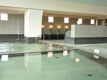 男性浴場(内風呂)②