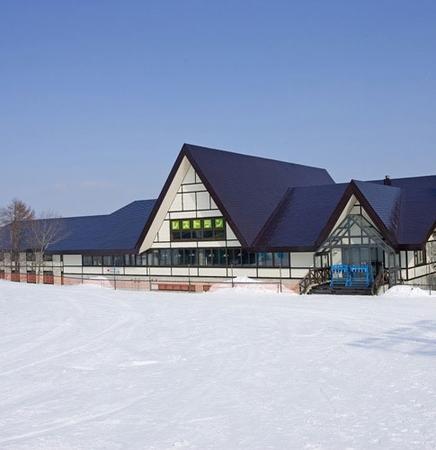 グランディ羽鳥湖スキーロッジ