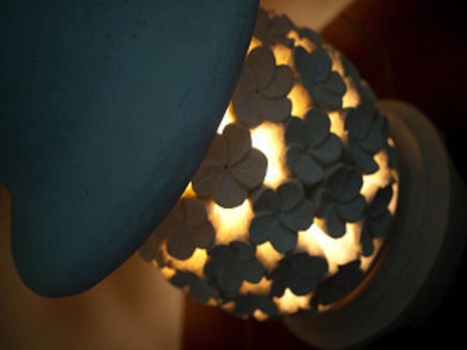 フランジパニ(照明)