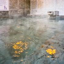 天然温泉、御所の湯で是非癒されて下さい