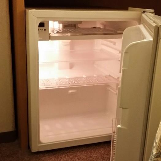 客室 冷蔵庫