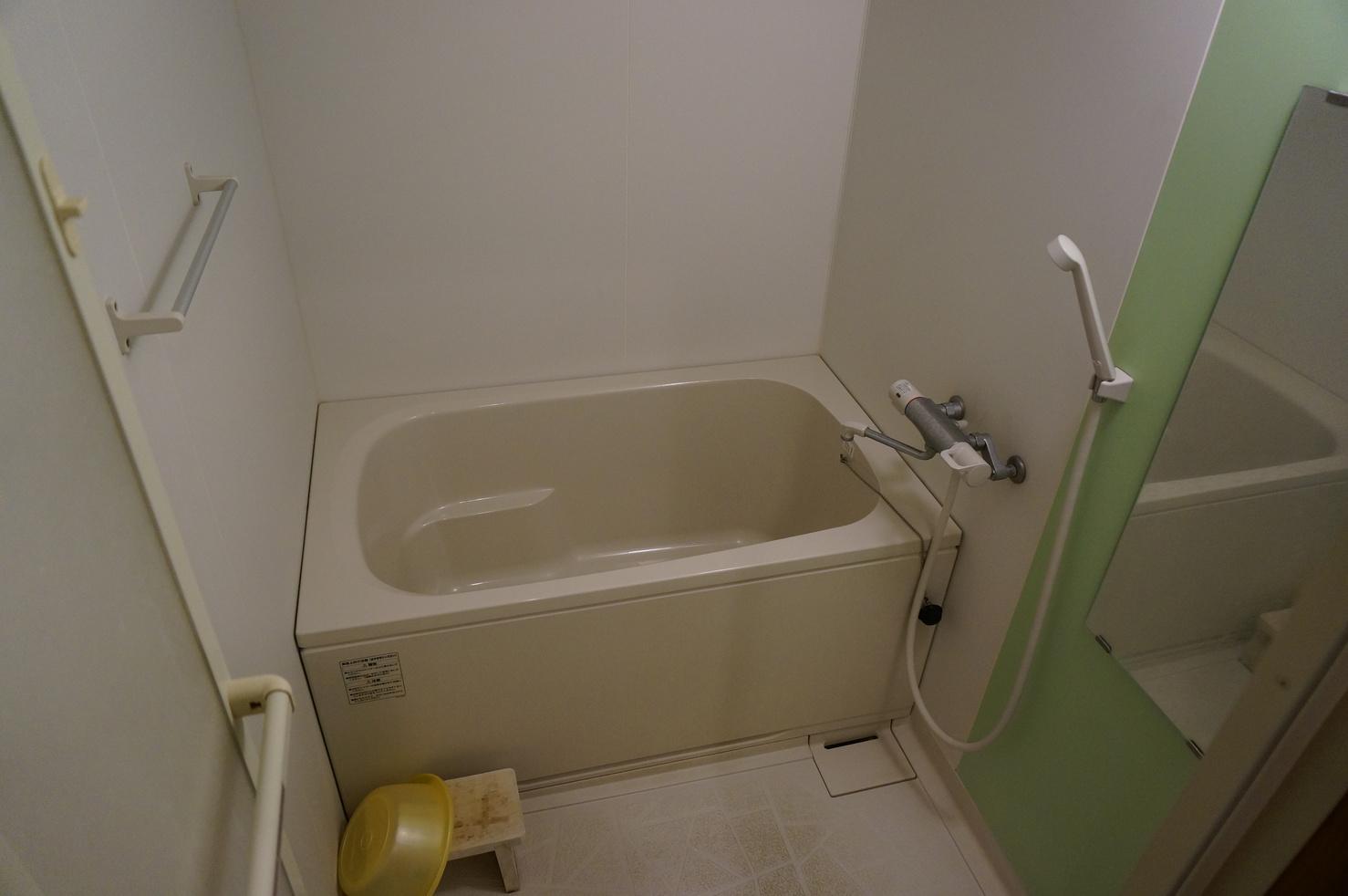 「別館」風呂