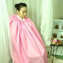 韓国座浴(よもぎ蒸し)で、美容はもちろん健康やダイエットにも効果が◎