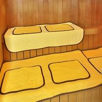 【おんり〜湯】お風呂にはサウナも完備★汗を流してすっきり爽快!