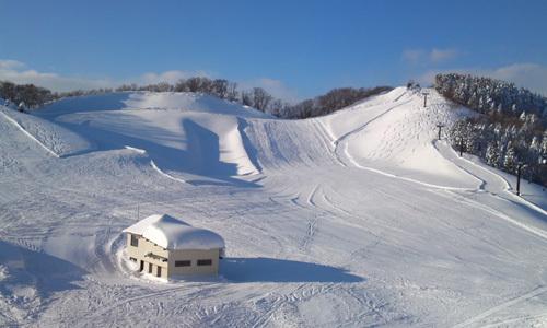 「スイス村スキーリゾート」の画像検索結果