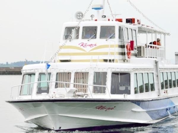 びわ湖観光船