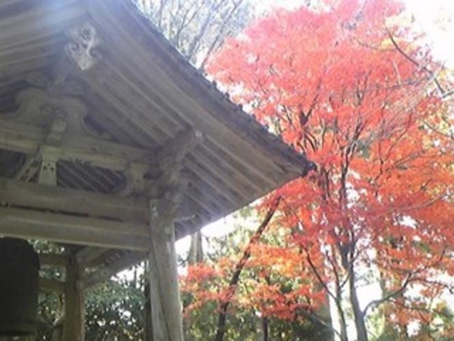 百済寺   拝観料 ¥600