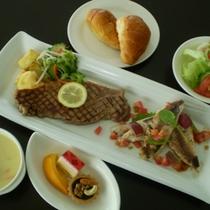 レストラン土煌ディナーイメージ