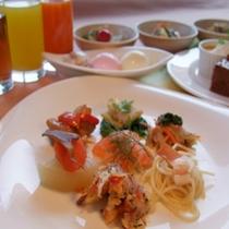 レストラン土煌夕食イメージ