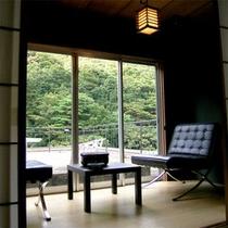 和室の広縁(一例)