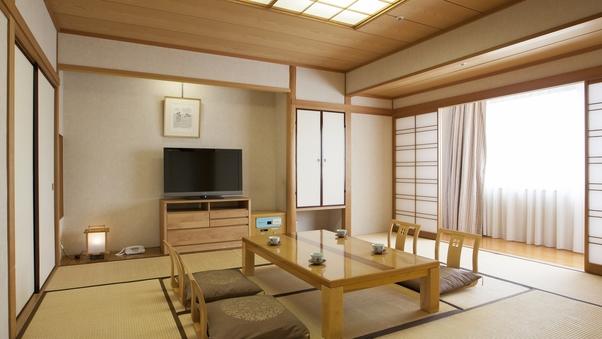 【富士山ビュー】和室(禁煙)