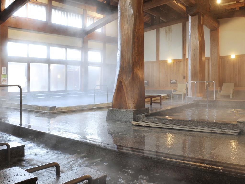 ふじやま温泉 内湯 ※イメージ