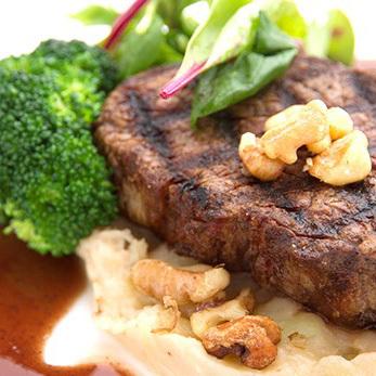 【夏のフレンチ】肉料理