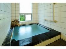 №6の部屋付きお風呂