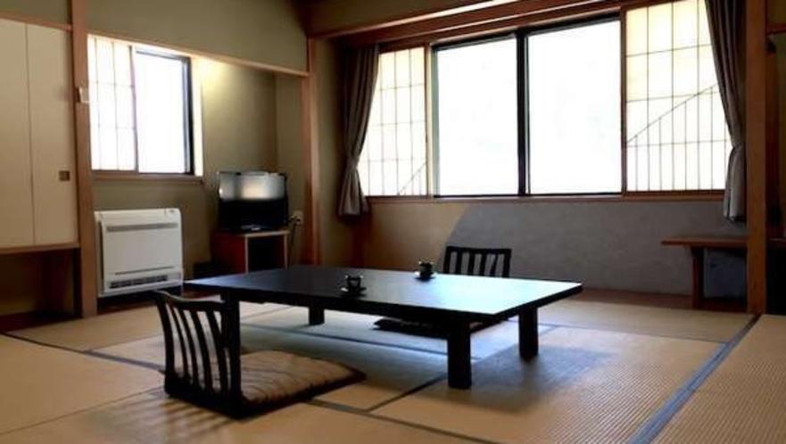 本館和室12.5畳(広縁なし)