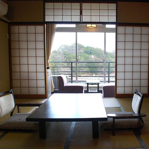 おまかせ和室(一例)