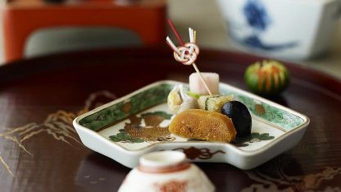 【優雅な記念日】≪大切な人と過ごす極上の時間≫<ご夕食/ご朝食お部屋食>