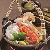 【秋の厳選素材】松茸の土瓶蒸し