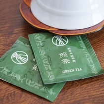 お茶セット(客室)