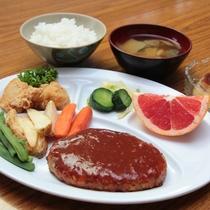 合宿用 夕食【全体】