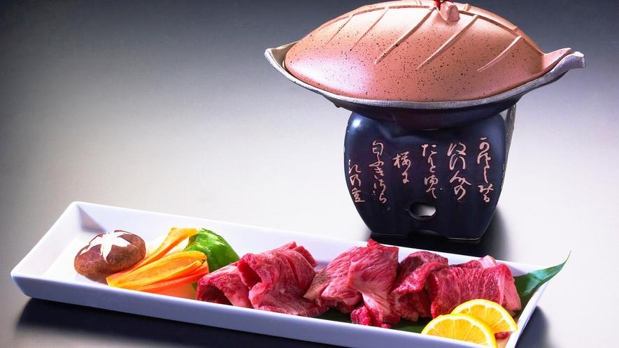 ・世界に誇る三重ブランド「松阪牛」をご賞味ください