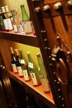お食事処「寿楽亭」美味しい地酒のご案内