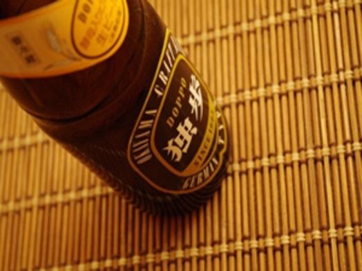 【春得】ビジネスにおすすめ♪岡山の地ビール【独歩】でキリッと! 地ビール付プラン(素泊り)